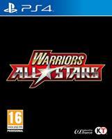 Tecmo Koei Warriors All-Stars