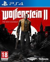 Bethesda Wolfenstein II The New Colossus