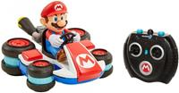 Jakks Pacific Mario Mini RC Racer 2,4 GHz Mario Kart 8