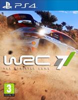 Big Ben WRC 7