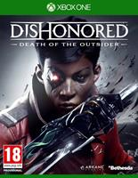 Bethesda Dishonored Death of the Outsider