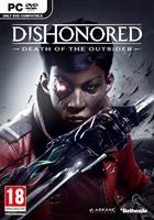 Bethesda Dishonored - Death of the outsider (PC)