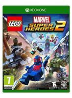 Warner Bros LEGO Marvel Super Heroes 2