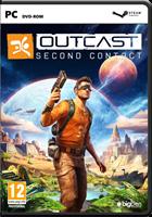 Big Ben Outcast - Second contact (PC)