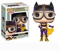 DC Comics Bombshells Pop Vinyl: Batgirl