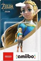 Nintendo Amiibo The Legend of Zelda - Zelda Fieldwork (Breath of the Wild)