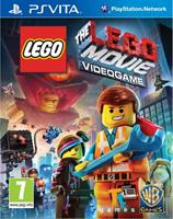 Ubisoft LEGO Movie the Videogame