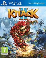 Sony Interactive Entertainment Knack 2