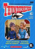 Thunderbirds 6 (DVD)