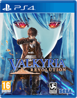 Deep Silver Valkyria Revolution Limited Edition