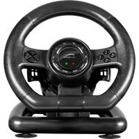 Speedlink Black Bolt Racing Wheel (Zwart)