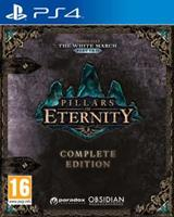 Pillars of eternity (Complete edition) (PlayStation 4)