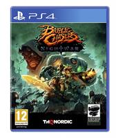 Nordic Games Battle Chasers Nightwar