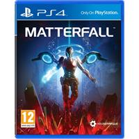 Sony Interactive Entertainment Matterfall
