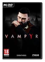 Focus Multimedia Vampyr PC