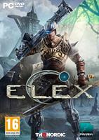 Nordic Games Elex