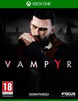 Focus Multimedia Vampyr