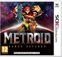 Nintendo Metroid: Samus Returns