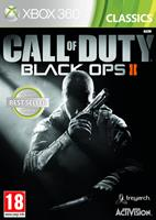 Activision Call of Duty Black Ops 2 (classics)