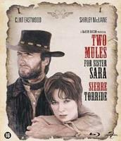 Two Mules For Sister Sarah (1969)