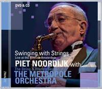 Swinging With Strings (CD + DVD)