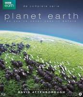 Planet earth - Seizoen 1 (Blu-ray)