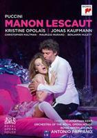 G. Puccini - Manon Lescaut