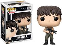 Funko Alien Covenant Pop Vinyl: Daniels
