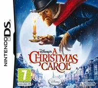 Disney Interactive A Christmas Carol