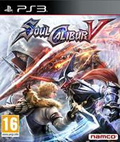 Namco Soul Calibur V