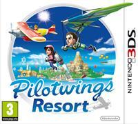 Nintendo Pilotwings Resort