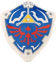 San-ei Co The Legend of Zelda - Hylian Shield Pluche
