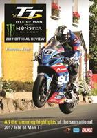 Isle Of Man TT 2017