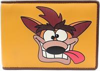 Numskull Crash Bandicoot - Crash Wallet