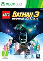 Warner Bros LEGO Batman 3 Beyond Gotham (classics)