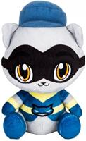 Innex Inc Sly Cooper Stubbins Pluche - Sly Cooper