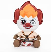 Innex Inc Twisted Metal Stubbins Pluche - Sweet Tooth