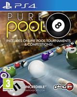 Play It Pure Pool