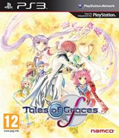 Namco Tales of Graces F