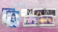 Pqube Root Letter Limited Edition