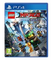 Warner Bros LEGO Ninjago Movie Game