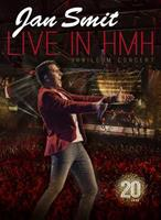 Jan Smit - Live In HMH (Jubileum Concert)