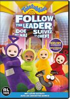 Teletubbies - Follow The Leader