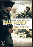 Billy Lynns long halftime walk (DVD)