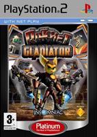 Sony Interactive Entertainment Ratchet Gladiator (platinum)