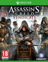 Ubisoft Assassin's Creed Syndicate (greatest hits)