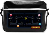 ABYstyle Pac-Man Messenger Bag Labyrinth