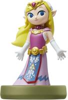 Nintendo Amiibo The Legend of Zelda - Zelda (The Wind Waker)