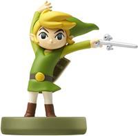 Nintendo Amiibo The Legend of Zelda - Toon Link