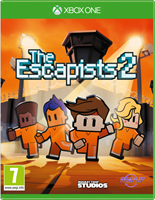 Team 17 The Escapists 2